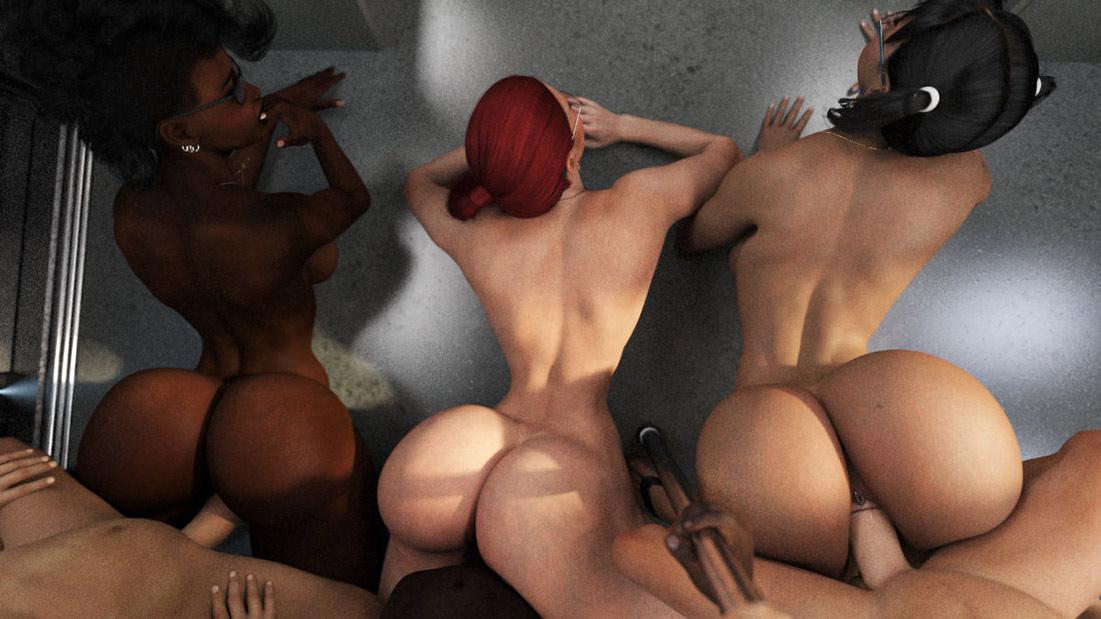 Free erotic movies of mature lesbians